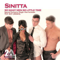 Sinitta - So Many Men So Little Time
