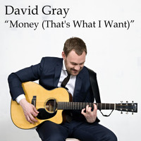 David Gray - Money (That's What I Want)