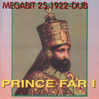 Prince Far I - Megabit 25, 1992-Dub