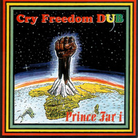 Prince Far I - Cry Freedom Dub