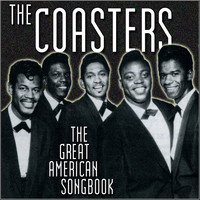 The Coasters - The Great American Songbook