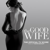 David Buckley - The Good Wife (The Official TV Score)