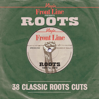 Various Artists - Frontline Presents Roots