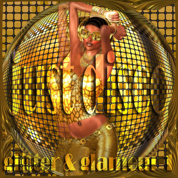 Various Artists - Just Disco, Glitter And Glammer, Vol.1 (New York Night Club Nu Grooves)