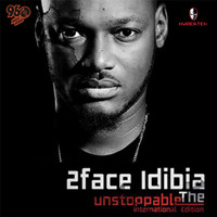 2Face Idibia - Unstoppable (International Edition)