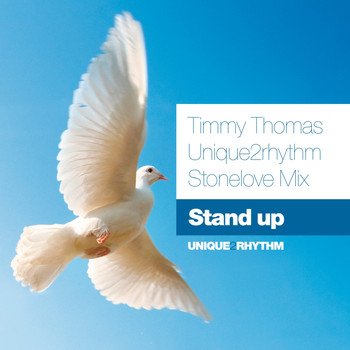 Timmy Thomas - Stand Up (Unique2Rhythm Stonelove Mix)