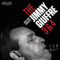 Jimmy Giuffre - New York Concerts