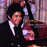 Monty Alexander - Love and Sunshine
