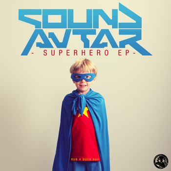 Sound Avtar - Superhero EP