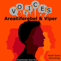 Arealliferebel & Viper - Voices (Arealliferebel Vocal Mix)