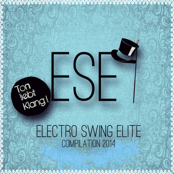 Various Artists - Electro Swing Elite Compilation 2014