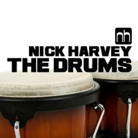 Nick Harvey - The Drums
