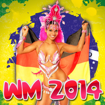 Various Artists - WM 2014