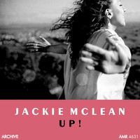 Jackie McLean - Up! (Explicit)