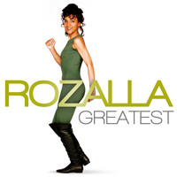 Rozalla - Greatest - Rozalla