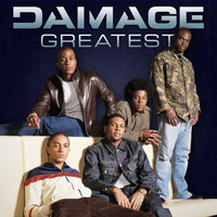 Damage - Greatest - Damage