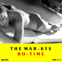 The Mar-Keys - Bo-Time