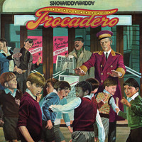 Showaddywaddy - Trocadero