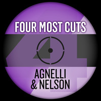 Agnelli & Nelson - Four Most Cuts Presents - Agnelli & Nelson