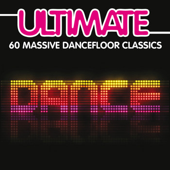 Various Artists - Ultimate Dance