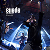 Suede - Live at the Royal Albert Hall March 2010