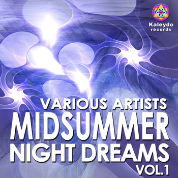 Various Artists - Midsummer Night Dreams Vol. 1