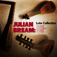 Julian Bream - Julian Bream: Lute Collection