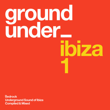 Various Artists - Underground Sound of Ibiza