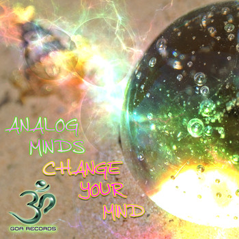Analog Minds - Change Your Mind