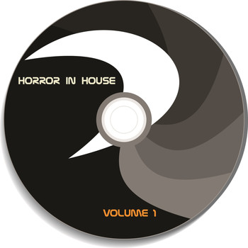 Various Artists - Horror in House, Vol. 1