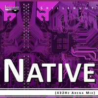 Skillshuut - Native (432Hz Arena Mix)
