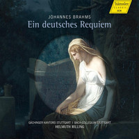 Donna Brown - Brahms: Ein deutsches Requiem, Op. 45