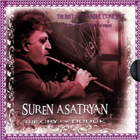 Suren Asaduryan - The Cry of Duduk (Live)