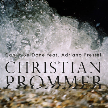 Christian Prommer - Compost Black Label 117 (Remixes by Alex Niggemann, Sascha Braemer)