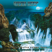 Uriah Heep - Official Bootleg, Vol. 3