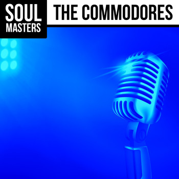 The Commodores - Soul Masters