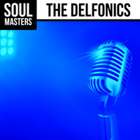 The Delfonics - Soul Masters