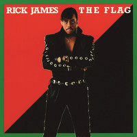Rick James - The Flag
