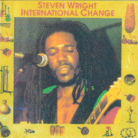 Steven Wright - International Change