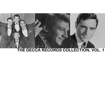 Various Artists - The Decca Records Collection, Vol. 1