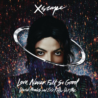 Michael Jackson & Justin Timberlake - Love Never Felt So Good (David Morales and Eric Kupper Def Mix)