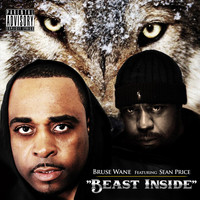 Sean Price - Beast Inside (feat. Sean Price)