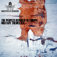 The Peoples Republic Of Europe - Mixtape Themes E.P.
