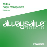Miles - Anger Management