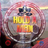 Richie Stephens - Hold a Medi Riddim