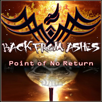 Back from Ashes - Point of No Return