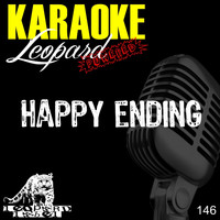 Leopard Powered - Happy Ending (Karaoke Version)