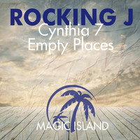 Rocking J - Cynthia 7 / Empty Places