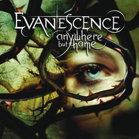 Evanescence - Anywhere But Home (Explicit)