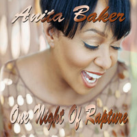 Anita Baker - One Night of Rapture